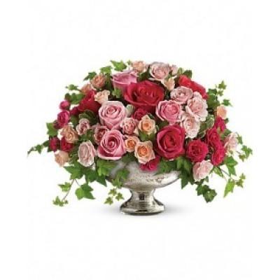 Cherising rose LR