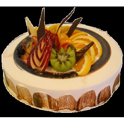 Florida Cake