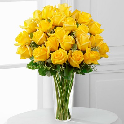 Yellow Rose Parade GW