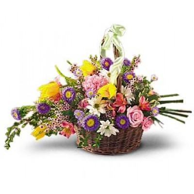 Happiness Basket GW