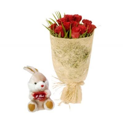 Sweet Bouquet. HAB