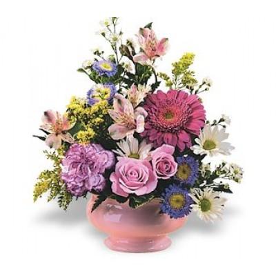 Victorian Garden Bouquet GW